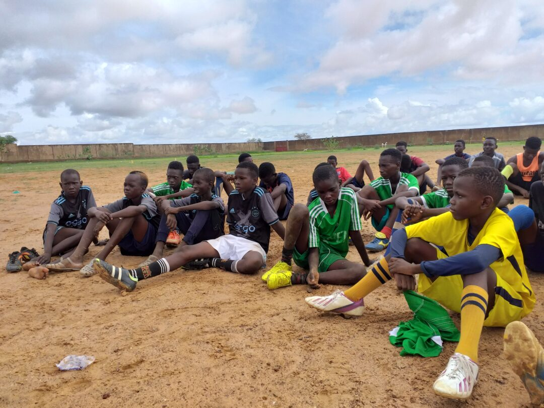 [SENEGAL] ECOLE DE FOOTBALL – FOUTA ELITE FOOT